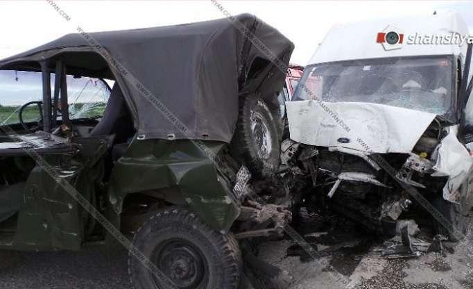 Ermənistan ordusunun 3 hərbçisi yaralandı -