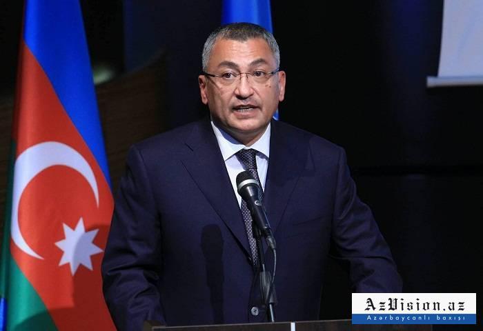 """""""53 min köçkün ailəsinin mənzil şəraiti yaxşılaşdırılıb"""" - Komitə sdəri"""