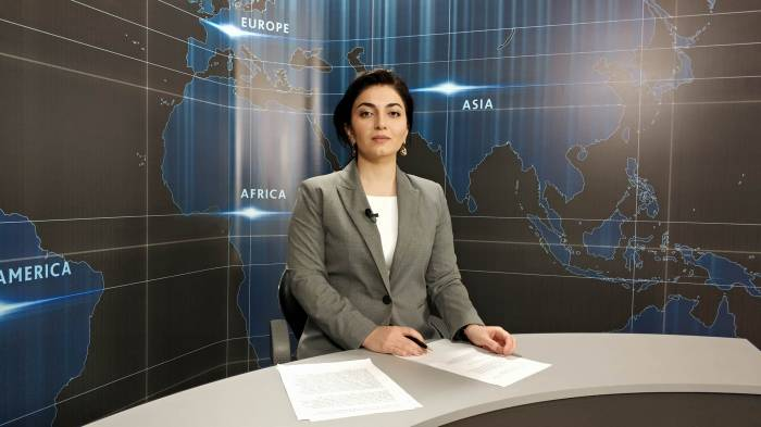 AzVision TV releases new edition of news in English for June 22- VIDEO
