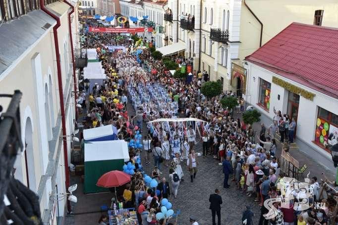 Azərbaycan beynəlxalq festivalda təmsil olunub