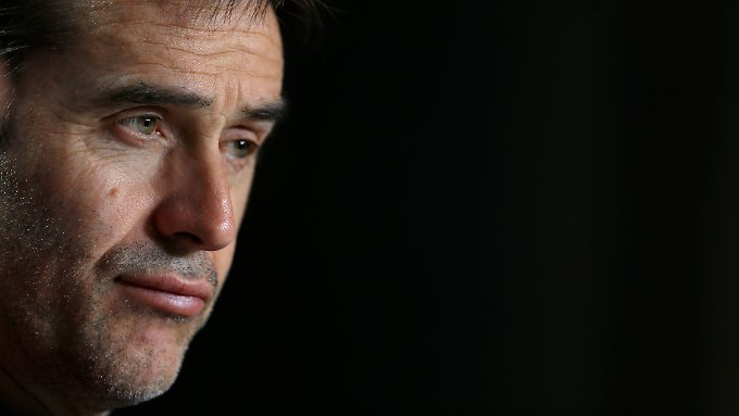 Spanien feuert Nationalcoach Lopetegui