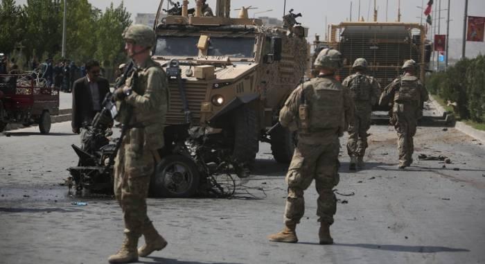 NATO İraqa yeni qoşun göndərir