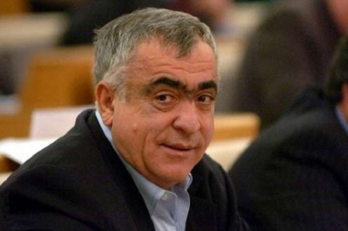 Sargsyan's brother detained by police - VIDEO