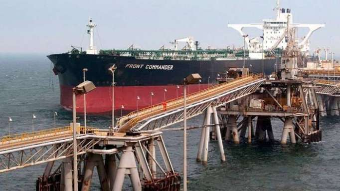 Irak intenta crear su propia flota de petroleros