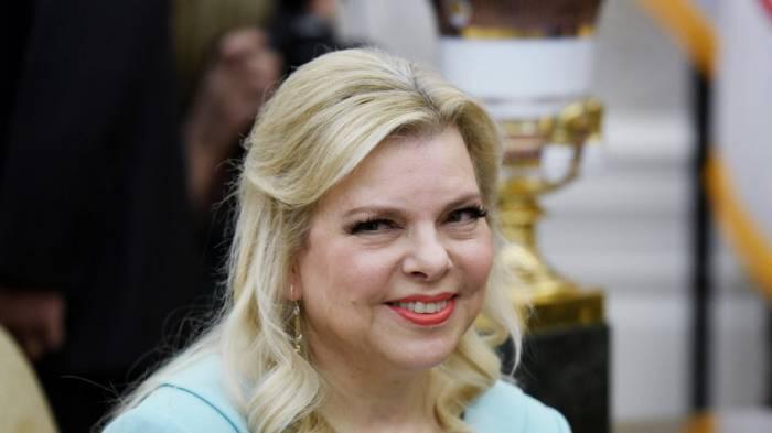 Netanjahus Ehefrau wegen Betrugs angeklagt - Fertiggerichte im Wert von 83.000 Euro bestellt