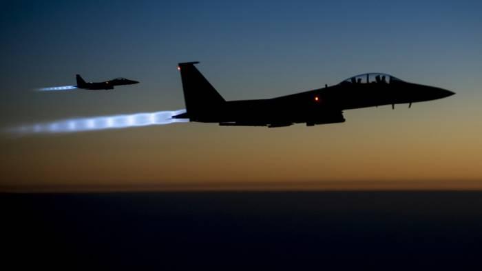 US-led airstrike 'kills 8 people' in Syria's Deir ez-Zor – state media