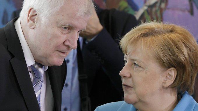 Union bricht ein, AfD knapp hinter SPD