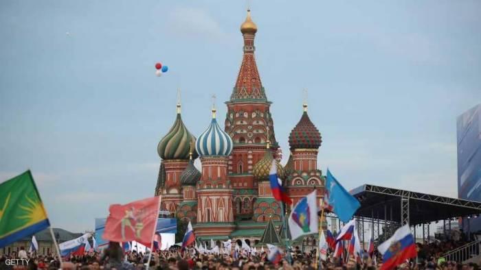 """تحذير أميركي من """"مخاطر"""" لجميع المسافرين لمونديال روسيا"""