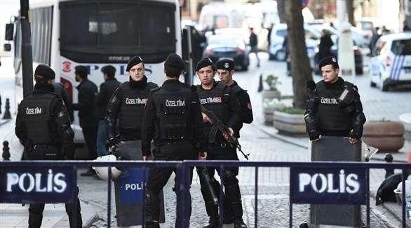 تركيا: اعتقال 18 يشتبه بانتمائهم لتنظيم داعش