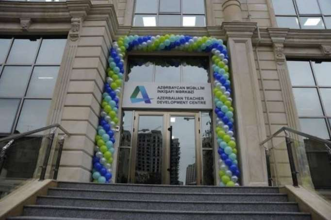 Azerbaijan Teacher Development Centre authorized as CELTA Training Centre