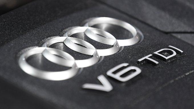 Audi drohen weitere Diesel-Rückrufe