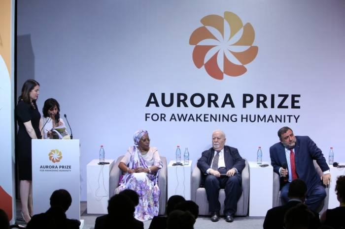 «Aurora»: les Arméniens versent-ils des pots de vin pour la promotion du «génocide»?