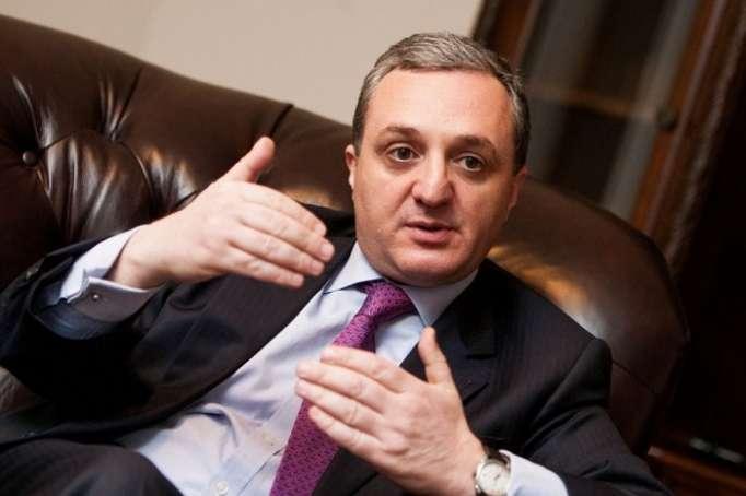 """""""Azərbaycan Ermənistanı blokadada saxlayır"""" - Erməni nazir"""