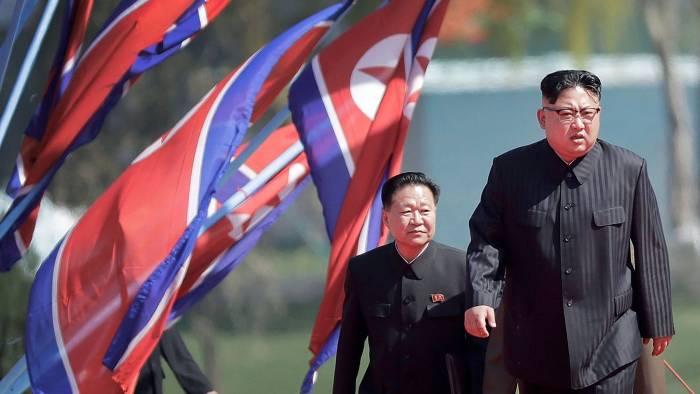 North Korea propaganda artist reveals stark reality of life in regime - VIDEO