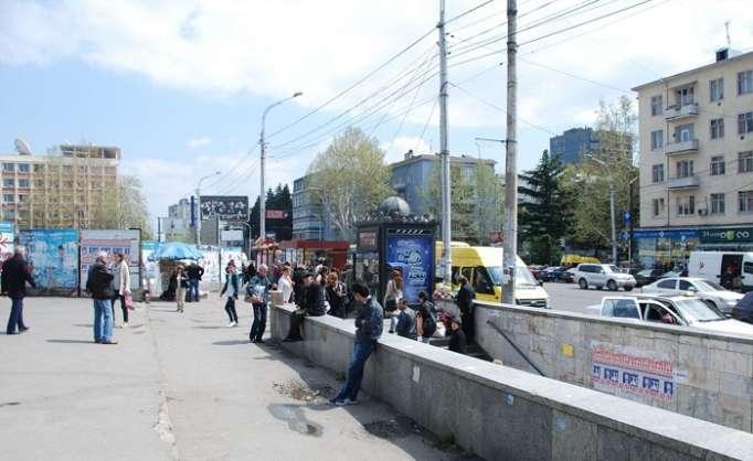 Metro işçiləri kütləvi tətilə başlayıb-
