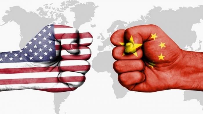Çin ABŞ-ı təxribatlardan əl çəkməyə çağırıb