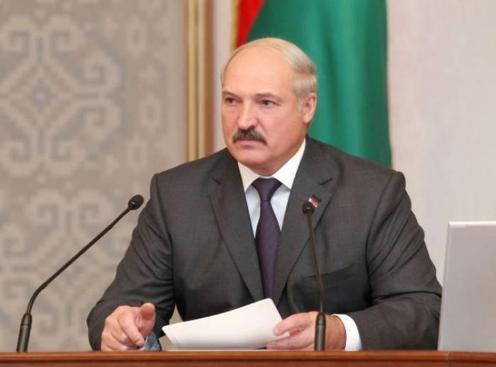 """""""Belarus müstəqilliyini itirə bilər"""" - Lukaşenko"""