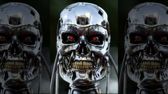 Why does artificial intelligence scare us so much?