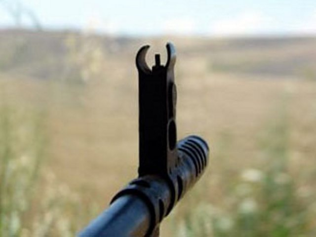 Armenia breaks ceasefire with Azerbaijan 83 times