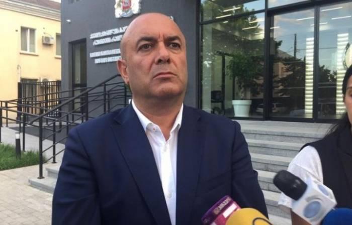 Azərbaycanlı deputata qarşı zorakılıq ittihamı irəli sürülüb