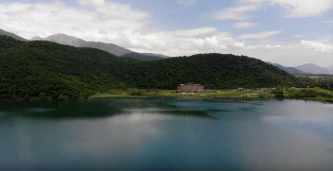 Azerbaijan: Switzerland of Asia - VIDEO