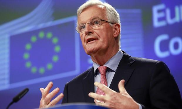 Still too many questions, few answers in Brexit talks - EU