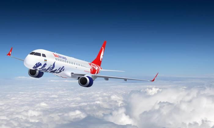 Azerbaijani Buta Airways launches direct Baku-Odessa flights