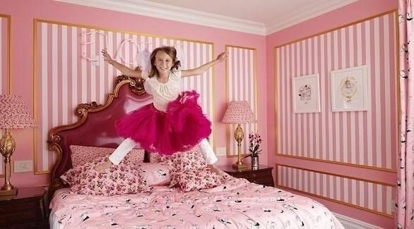 تعرف على أفضل غرف الفنادق الخاصة بالأطفال في العالم -صور