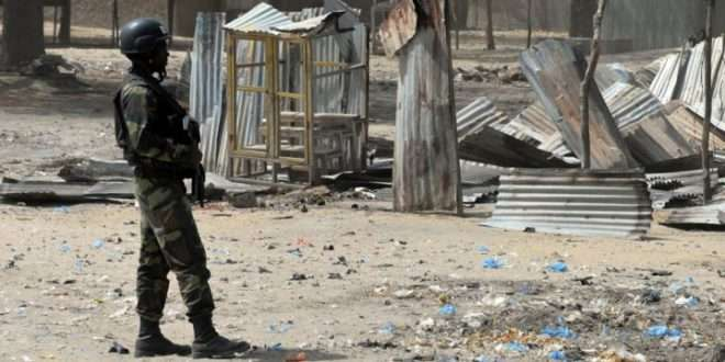 Niger: attentat contre une mosquée, 10 morts