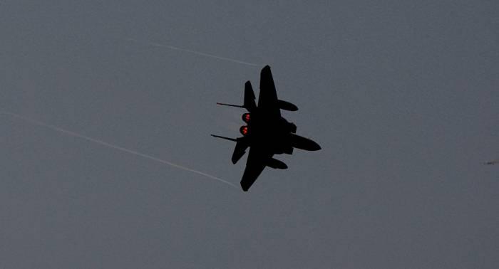 Un caza iraní se estrella en el sureste del país
