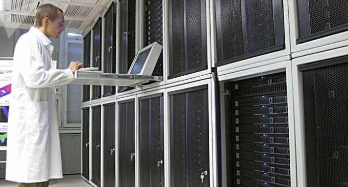EEUU presenta la supercomputadora más rápida del mundo (foto, vídeo)