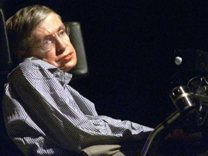 Des bourses de recherche créées en hommage à Stephen Hawking