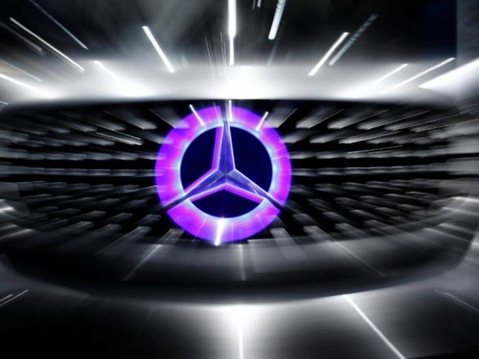 Berlin va ordonner le rappel de 238.000 Mercedes en Allemagne