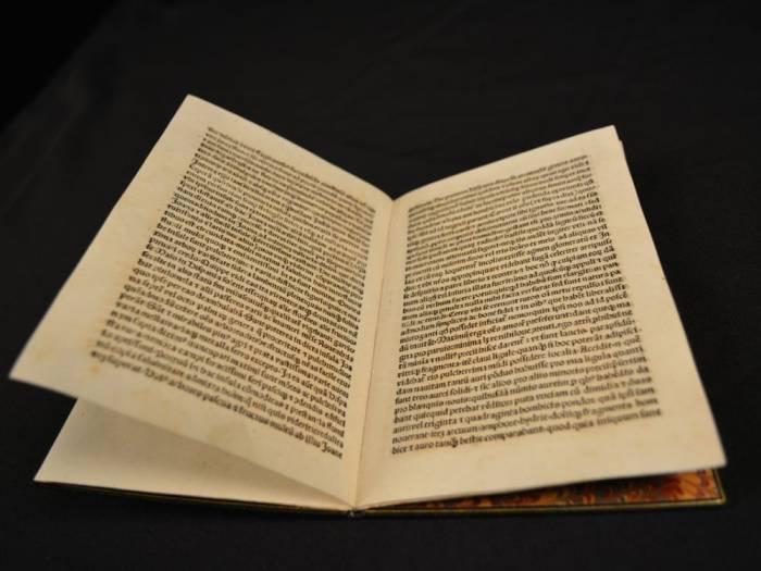 Une lettre volée de Christophe Colomb restituée à l'Espagne