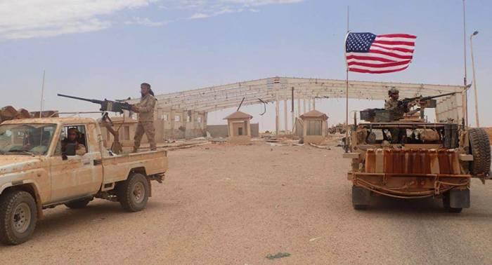 Damasco rechaza la presencia de militares de EEUU y Turquía en Manbij