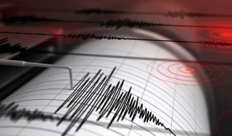 4.7-magnitude earthquake hits Japan