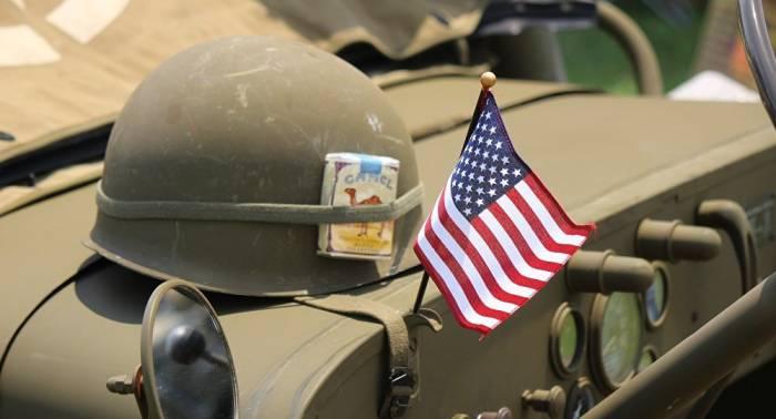 Corea del Norte entrega a EEUU restos de 200 militares estadounidenses
