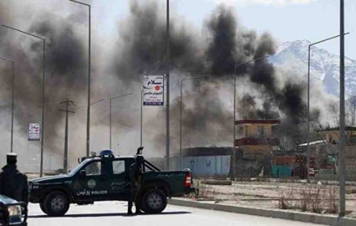 İŞİD-in növbəti terroru: 26 ölü, 50 yaralı (Yenilənib)