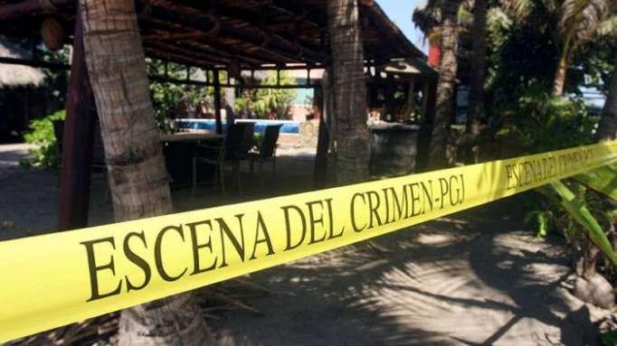 FUERTE IMÁGEN: Linchan a una presunto delincuente en un pueblo de México