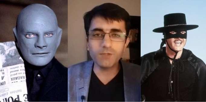 Saatbazlar, yaxud, Zor(ro) oğlanın Fantomas siyasəti - VİDEOTƏHLİL