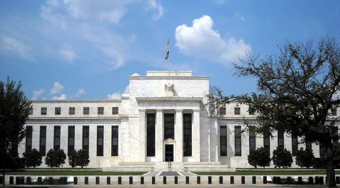 Fed nods to concerns but still sees US rate hikes