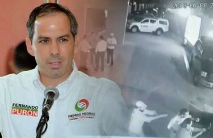 Mexican parliamentary candidate shot dead after debates