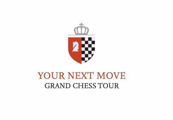 Azerbaijan's Mammadyarov to compete at Grand Chess Tour 2018