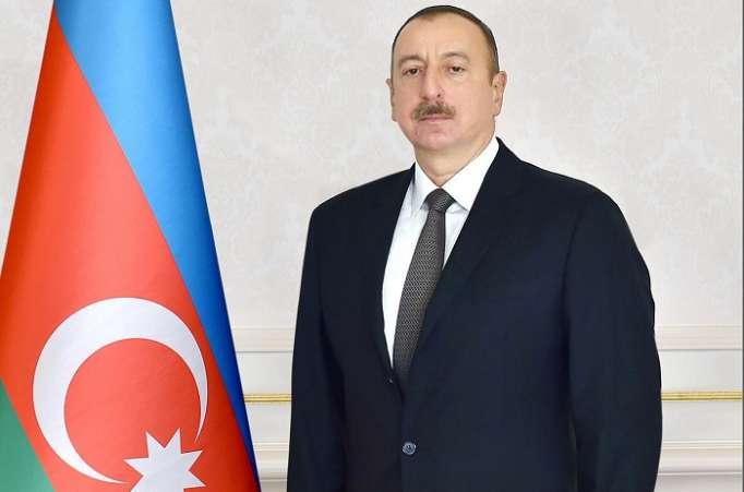 Azerbaijani President allocates AZN 3.5M for reconstruction of bridge over Goychay River