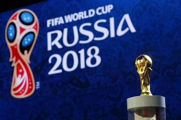 Dünyanın gözü Rusiyada: Dünya çempionatı başlayır