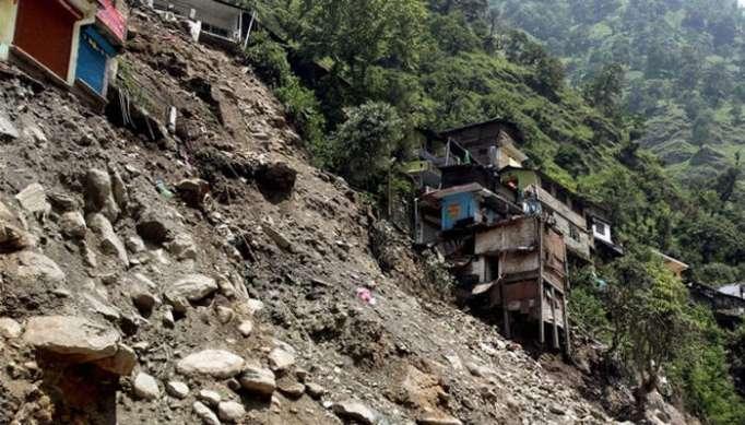 Floods, landslides in northern Vietnam kill 7, leave 12 missing