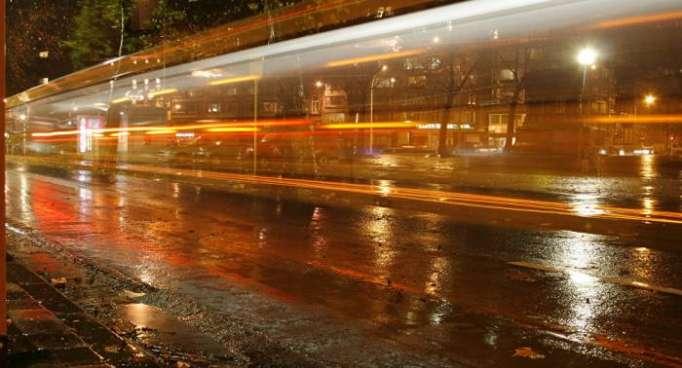 Al menos nueve muertos en un accidente de autobús en México