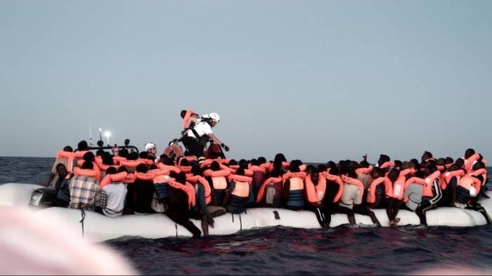 Plus de 1000 migrants noyés en Méditerranée centrale depuis janvier