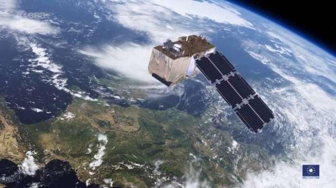 NATO Çexiyada peyk-kəşfiyyat sistemi yerləşdirir