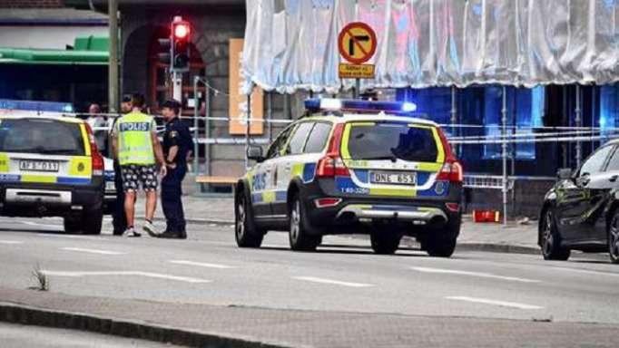Cinq blessés dans une fusillade à Malmö